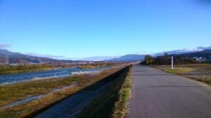 11-11天竜川から上流を