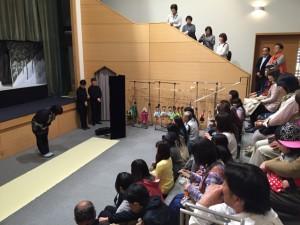 4-9桜まつり公演
