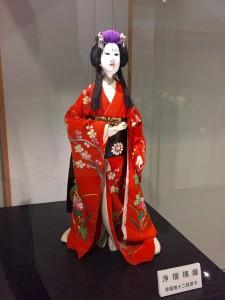5-22浄瑠璃姫
